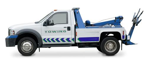 Tow Truck Wrecker Auto Liability Coverage